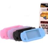 Силиконовый чехол для PSP Slim-thumb
