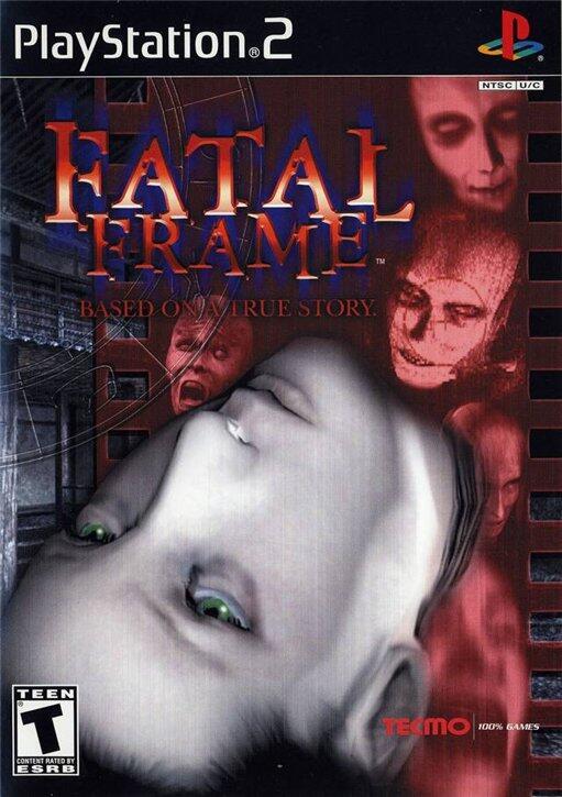 Fatal Frame (PS2)-thumb