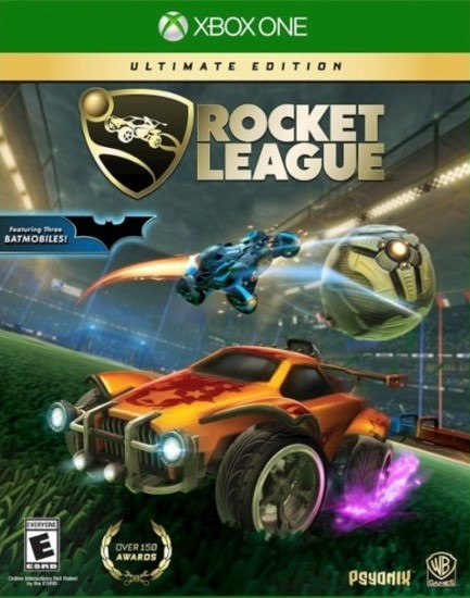 Rocket League Ultimate Edition (Xbox One)-thumb