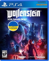 Wolfenstein: Youngblood (PS4)-thumb