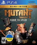 Mutant Year Zero: Road to Eden (PS4)-thumb