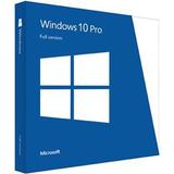 Windows 10 Professional полная 32/64 bit-thumb