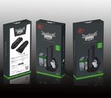 XBOX ONE X Многофункциональный кронштейн вентилятора Scorpio-thumb