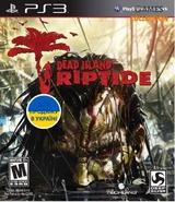 Dead Island: Riptide (PS3)-thumb