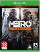 Metro Redux [Xbox One]-thumb