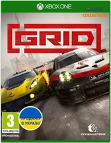 GRID (XBox One)-thumb