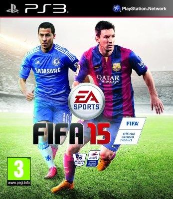 FIFA 15 (PS3)-thumb