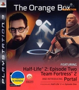 Half-Life 2: The Orange Box (PS3)-thumb