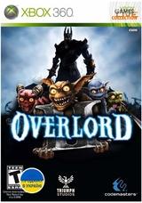 Overlord 2 (II) (Xbox 360/Xbox One) Б/У-thumb