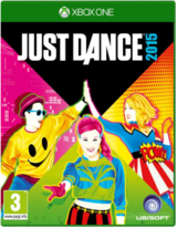 Just Dance 2015 [Xbox One]-thumb