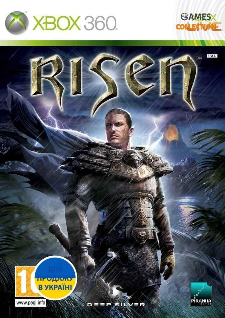 Risen (XBOX360)-thumb