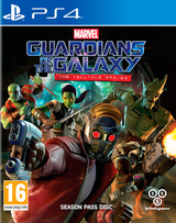 Guardians of the Galaxy (PS4)-thumb
