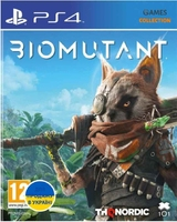 Biomutant (PS4)-thumb