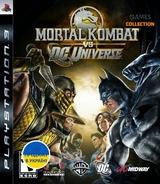 Mortal Kombat vs. DC Universe (PS3)-thumb