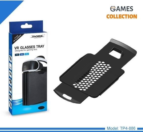 Держатель для 3D VR очков TP4-886 (PS4/SLIM/PRO)-thumb