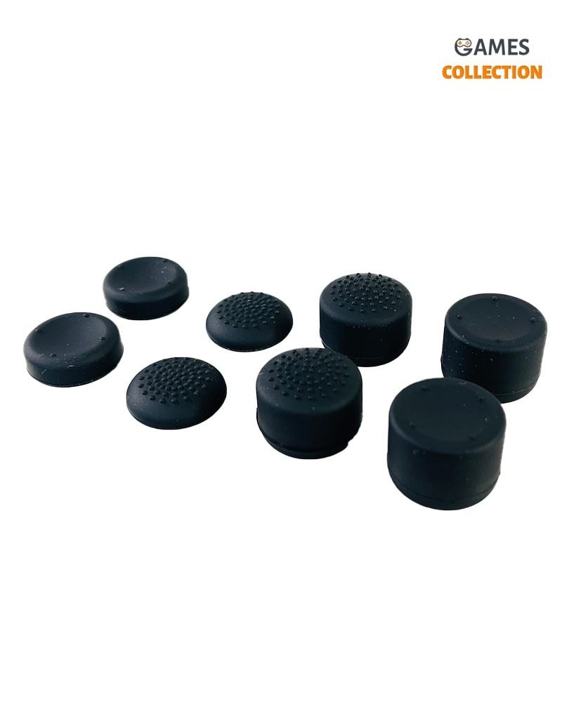Стики для Джойстика Универсальные PS5/PS4 Черные-thumb