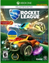 Rocket League Collector's Edition (XBox One)-thumb