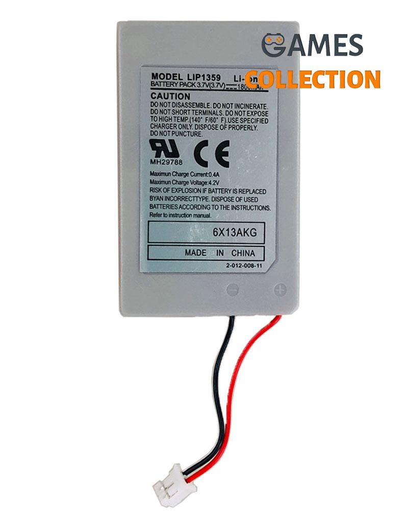 Аккумулятор для джойстика PS3 (Dualshock 3) (1800 mAh) (new)-thumb