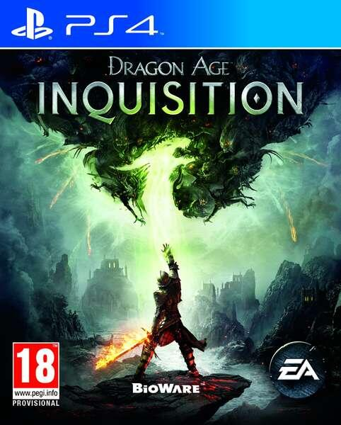 Dragon Age Inquisition PS4-thumb
