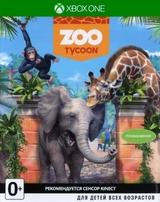 Zoo Tycoon (ваучер на скачивание) (Xbox One)-thumb