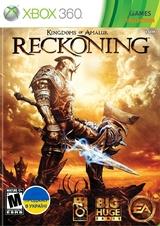 Kingdoms of Amalur: Reckoning (XBOX360) Б/У-thumb