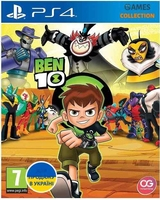 Ben 10 (PS4)-thumb