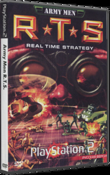 Army Men: RTS (PS2)-thumb