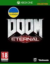 Doom Eternal (XBox One)-thumb