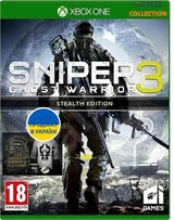Sniper: Ghost Warrior 3 (Xbox one)-thumb