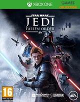 Star Wars Jedi: Fallen Order (Икс Бокс Ван)-thumb