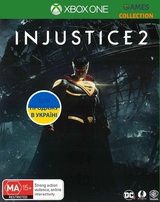 Injustice 2 (XBOX ONE)-thumb