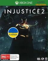 Injustice 2 (XBOX ONE)-thumb