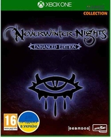 Neverwinter Nights: Enhanced Edition (XBox One)-thumb