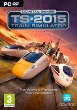 TRAIN SIMULATOR 2015-thumb