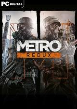 METRO 2033 REDUX COMPLETE (PC)-thumb