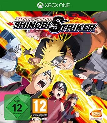 Naruto to Boruto: Shinobi Striker (Xbox One)-thumb