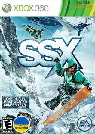 SSX (XBOX360)-thumb