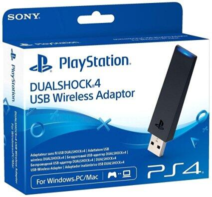 PS4 USB WIRELESS ADAPTOR-thumb