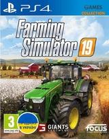 Farming Simulator 19 (PS4)-thumb