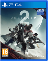 Destiny 2 (PS4)-thumb