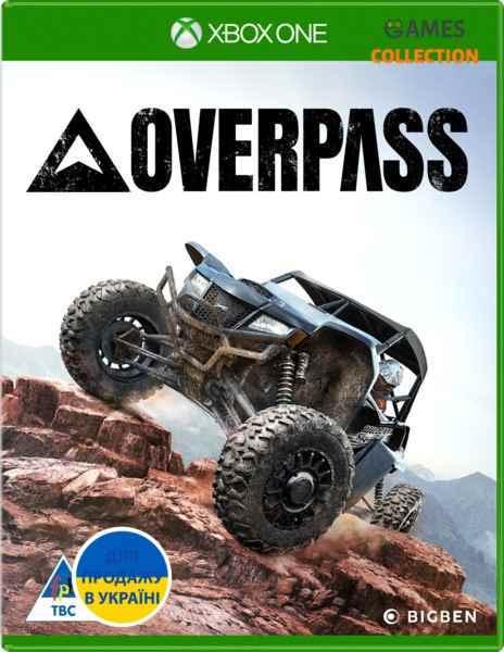 Overpass (XBox One)-thumb