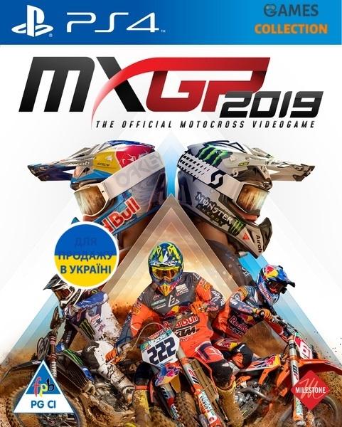 MXGP 2019 (PS4)-thumb