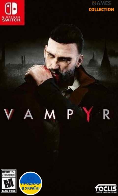 Vampyr (Switch)-thumb