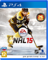 NHL 15 [PS4]-thumb