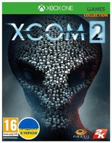 XCOM 2 (Xbox one)-thumb