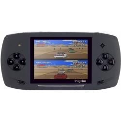 16-bit Portable DVTech Pilgrim (350 встр. игр)-thumb