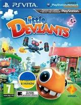 Little Deviants (PS Vita)-thumb