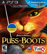 Кот в сапогах / Puss in Boots (PS3)-thumb