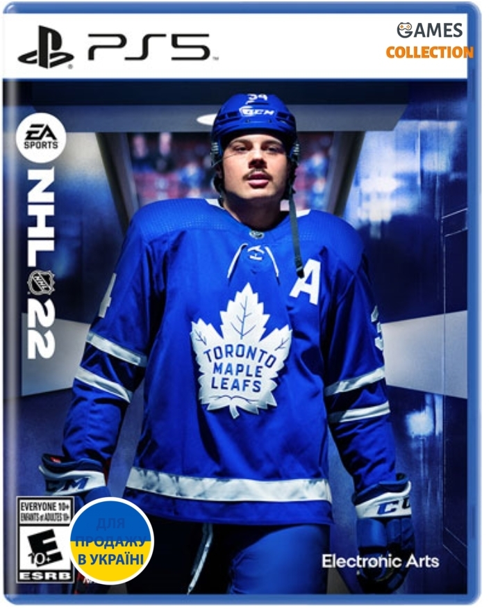 NHL 22 (PS5)-thumb