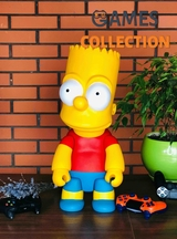 Барт Симпсон 53 см (Фигурка)-thumb